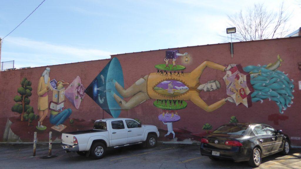 WAONE - Atlanta - 470 Flat Shoals Ave SE