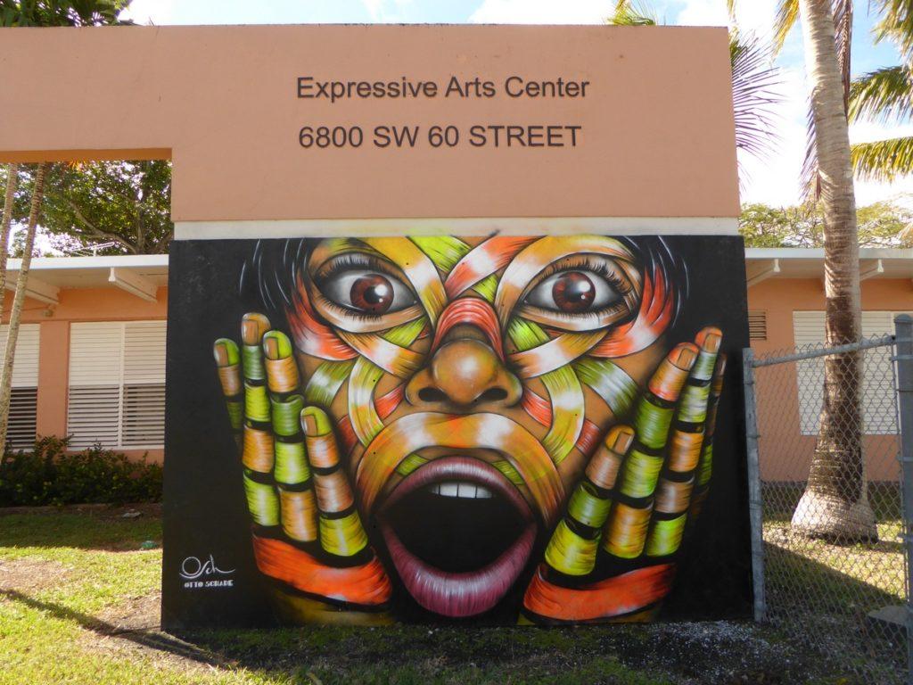 OTTO SCHADE - Miami - 6800 SW 60 st (Primary school)