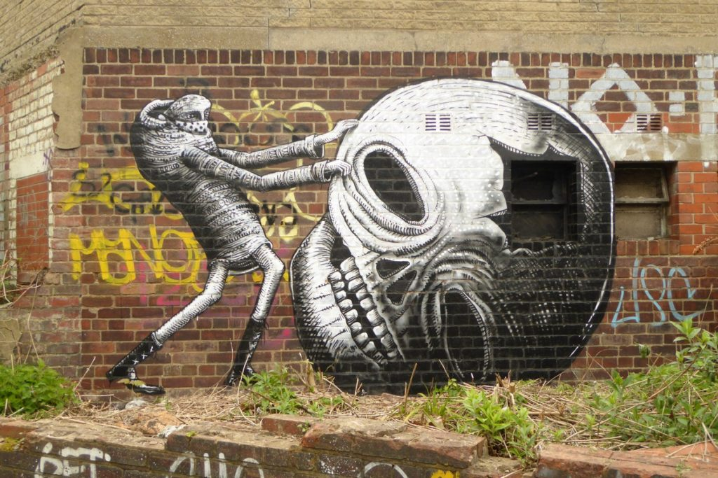 PHLEGM - Sheffield - Club Mill rd