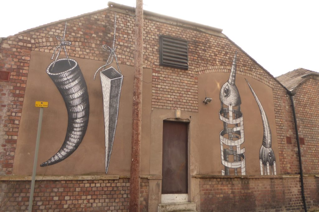 PHLEGM - Manchester - 169-171 Burton rd