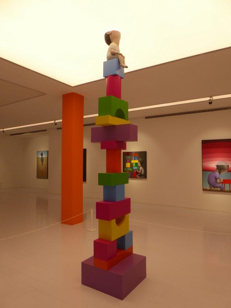 """SETH - Shanghai - Exposition """"A l'Ecole buissonnière"""" - M Art Center - 56 Moganshan Rd"""