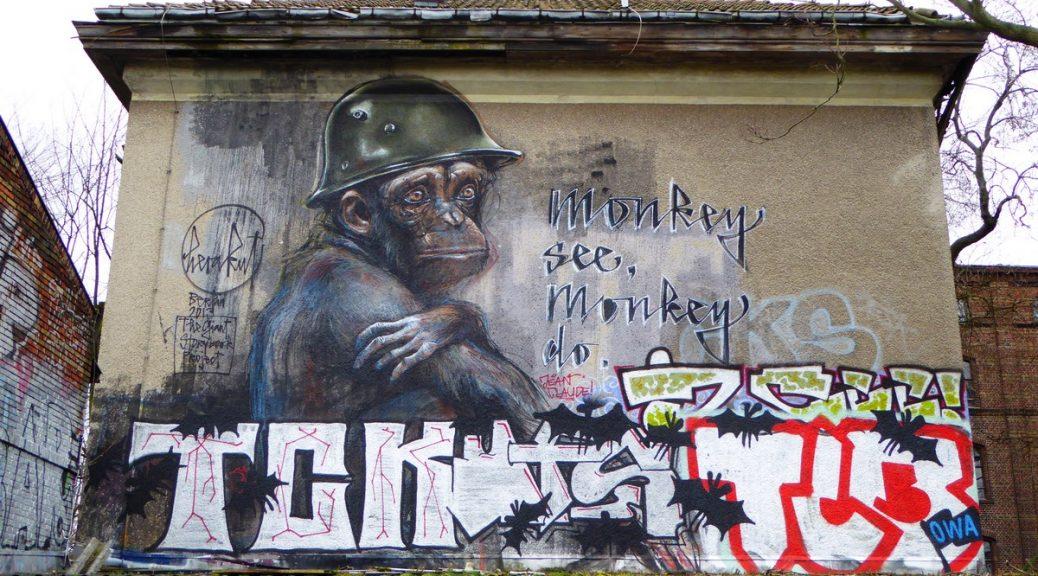 HERAKUT - Berlin - Alt Stralau 4