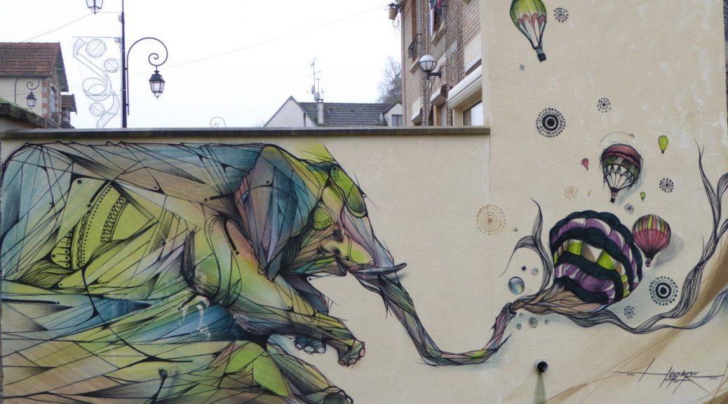 HOPARE - Montry-Condé - 27 av. de la Mairie